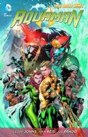 Aquaman - Volume 2: The Others - Hardcover/Graphic Novel